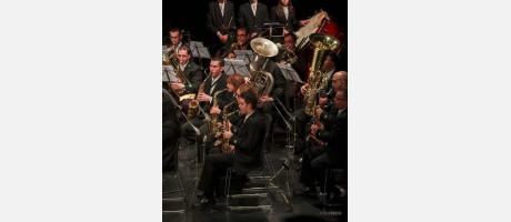 Agrupación Musical Guardamar