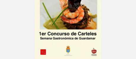 Concurso carteles Guardamar