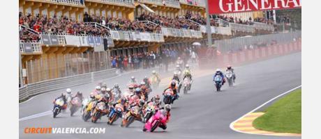 Imagen de carrera GP