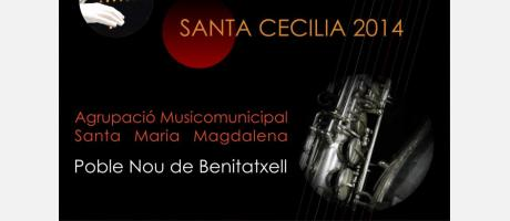 Santa Cecilia EPNDB 2014