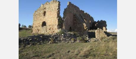 Castillo de El Toro