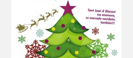 Mercat Nadal Sant Joan
