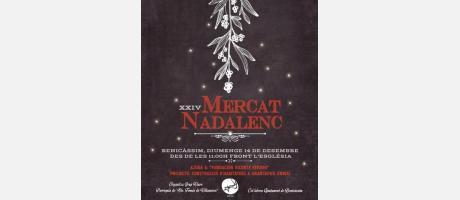 Mercat_Nadalenc