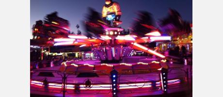 Imagen Feria Inmaculada años anteriores