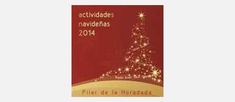 Actividades Navideñas Pilar de la Horadada 2014