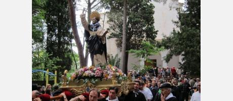 Rogativa Sant Vicent Ferrer de Llíria