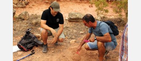 Arqueólogo por un día