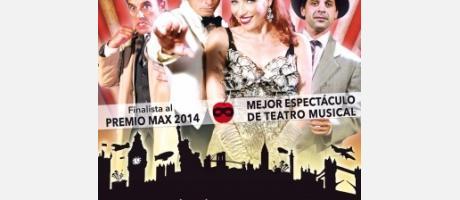 Imagen promocional del espectáculo
