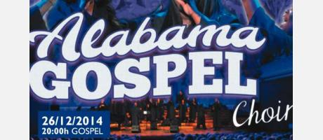 Alabama Gospel