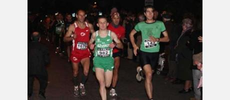 Todos a correr