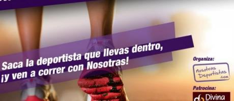 Imagen del cartel anunciador del evento