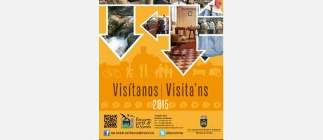 folleto visitas guiadas