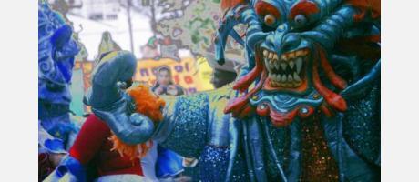 El carnaval 1