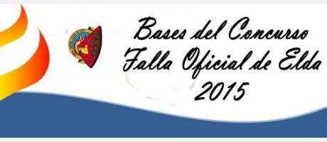 Concurso Falla Oficial de Elda 2015