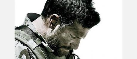 Cine: El francotirador