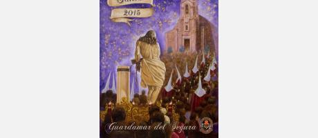 Cartel Semana Santa Guardamar 2015