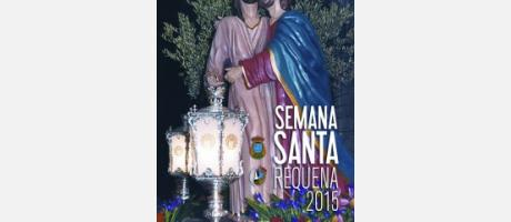 Semana Santa Requena 2015