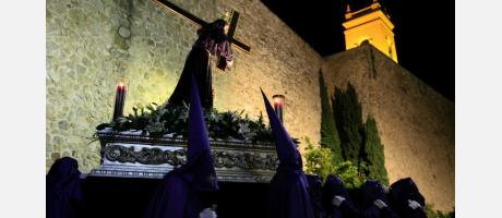Semana Santa en Calpe
