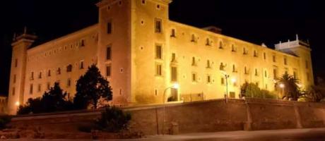 El Monasterio de El Puig de Santa María