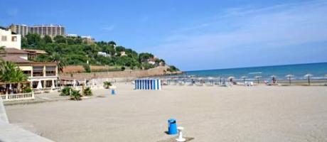 Playa Voramar - Benicàssim