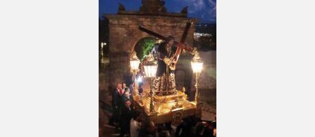 portada Fiestas Nazareno 2015 Xàbia