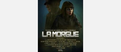 Cartel La Morgue