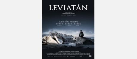 """Cartel """"Leviatán"""""""