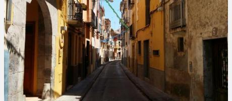 Camí Castelló