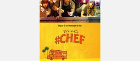 Cine: #Chef