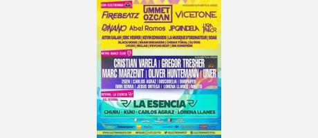 Electromar 2015 Festival Torrevieja
