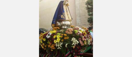 La Romería en Alzira