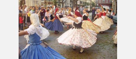 Danses populars