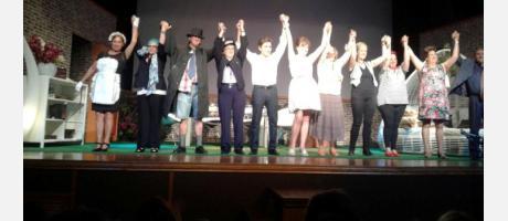 Mostra de Teatre Dama de Guardamar