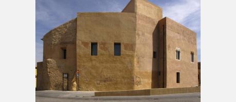 Castillo de Riba-roja de Túria