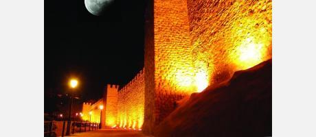 Segorbe medieval nocturna