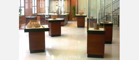 Museo Arqueológico Enguera