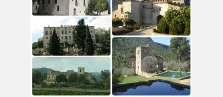 ruta dels monestirs 2015