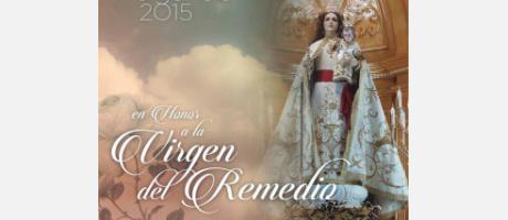 Fiestas Virgen del Remedio San Fulgencio 2015