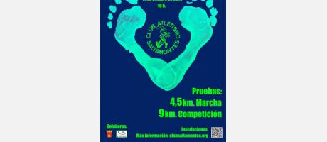 I Trofeo Internacional Descalcista de Segorbe