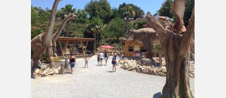 Dinopark Algar 2