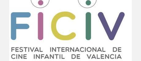 Cartel del logo del Festival