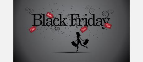 Black Friday Castellón