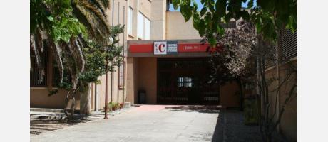 Escuela Superior de Cerámica de Manises