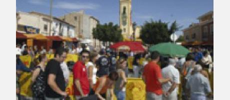 Fiestas de San Miguel en La Vila Joiosa