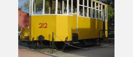 Colección Museográfica Ferroviaria