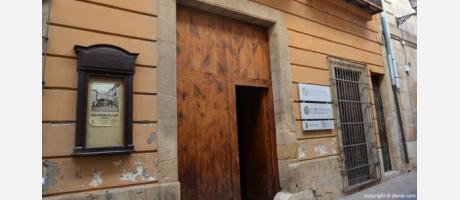 Museo Etnológico de Dénia