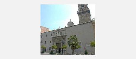 Convento de Santo Domingo Valencia