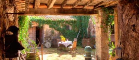Maserof Museo del Vino