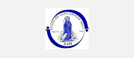 Sant Antoni Catí