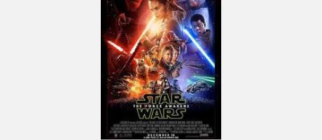 Star wars, el despertar de la fuerza